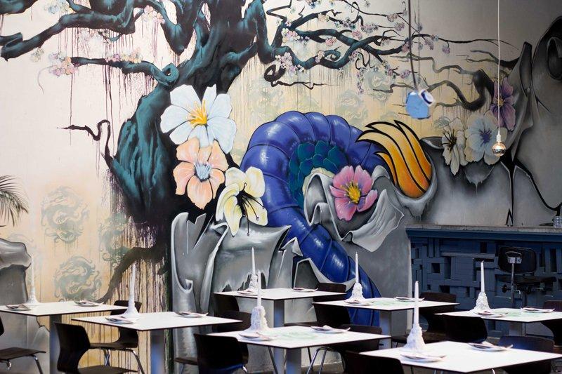 LE-EN Restaurant Utrecht