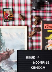 Next issue... Moonrise Kingdom