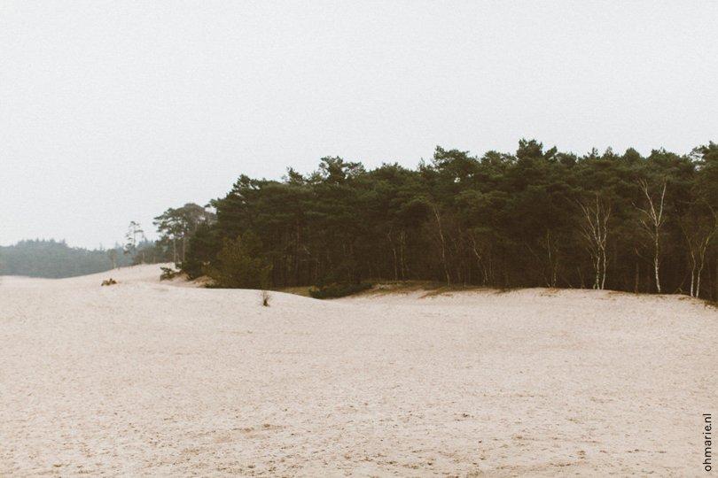 Mini-tribe in Midden-Nederland - Oh Marie!
