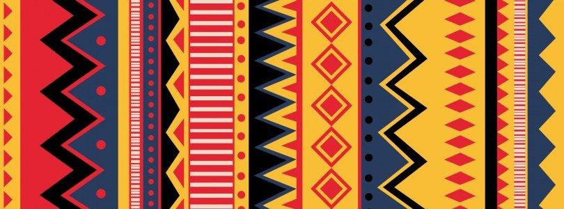 print - anne van midden - oh marie tribe