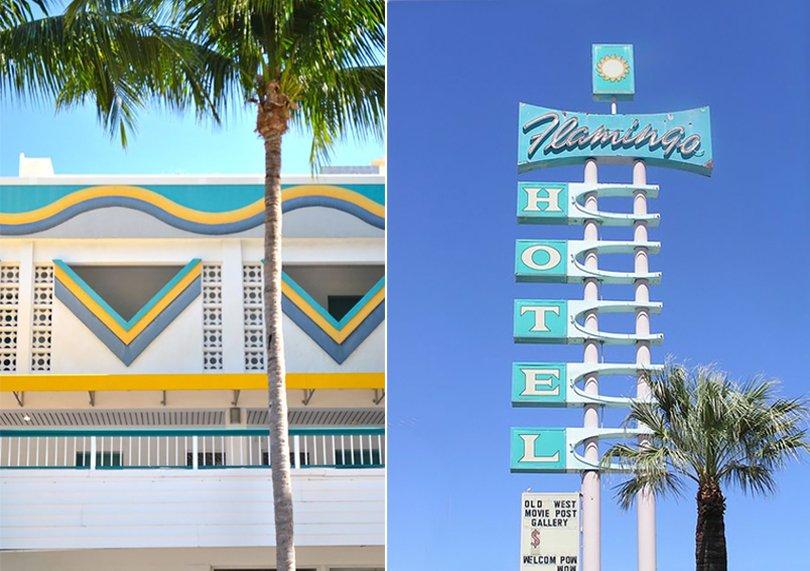 Free people Joanna | Rick Mandel - Art Deco Miami - Oh Marie