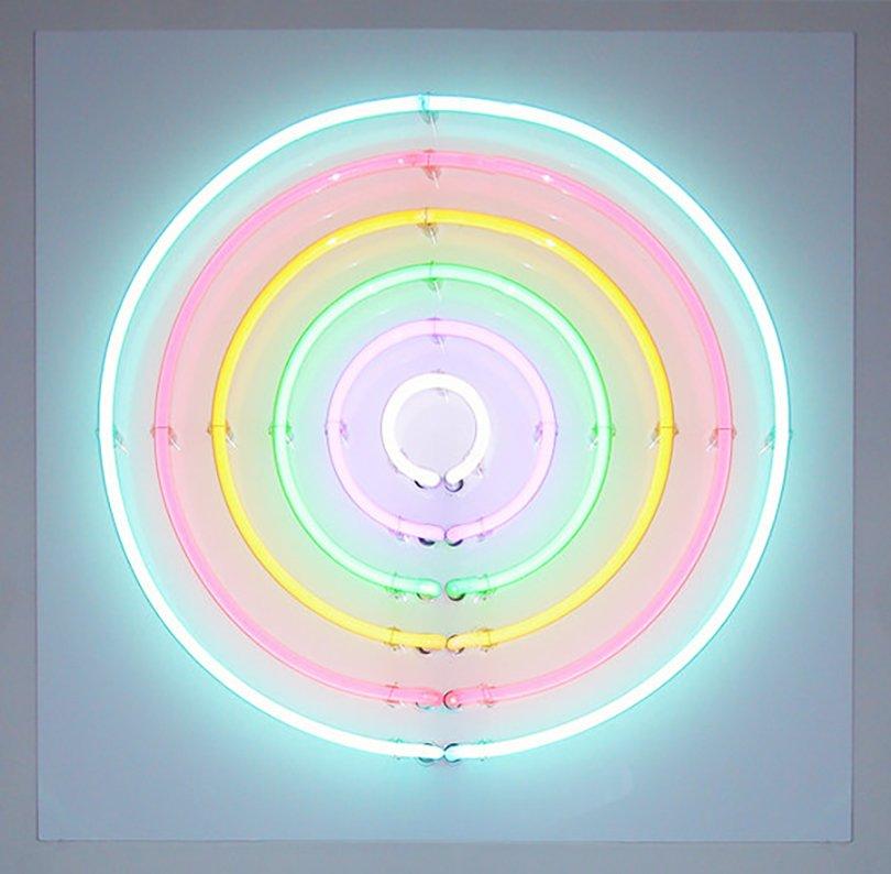 neon art sign - KissMyNeon
