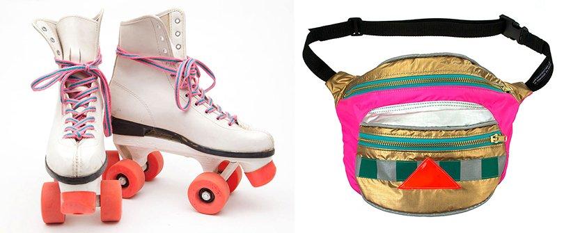 vintage rollerskates - TheVintageRhino1