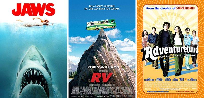filmguide - 6 ultieme zomerfilms - Oh Marie