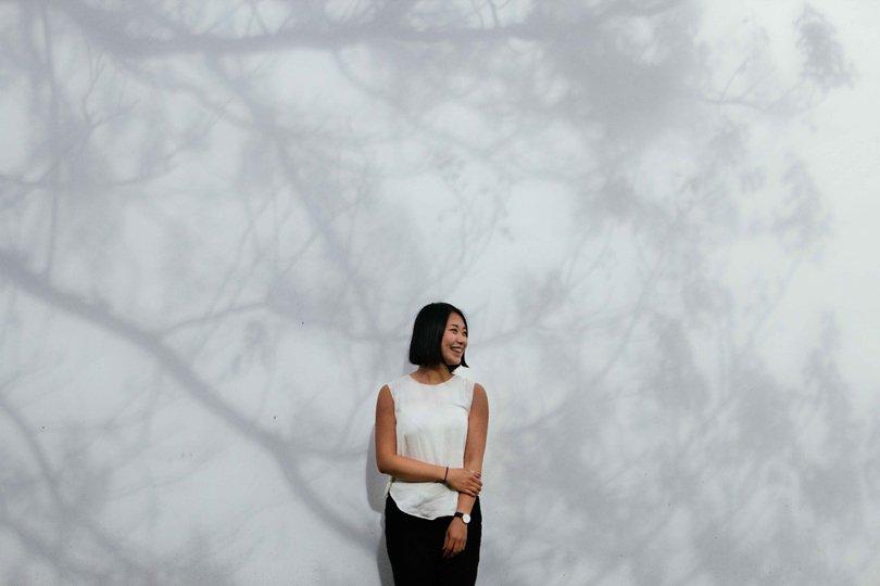Sophia Hsin