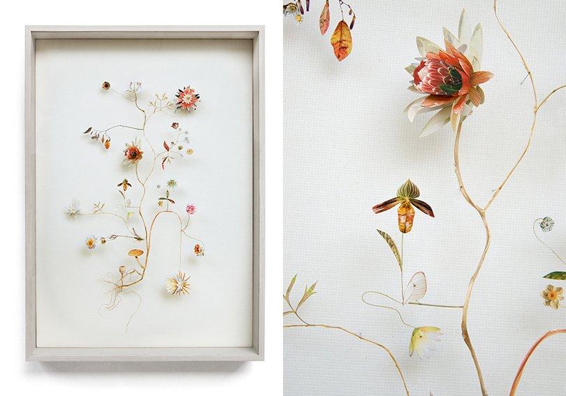 Anne ten Donkelaar flower constructions1