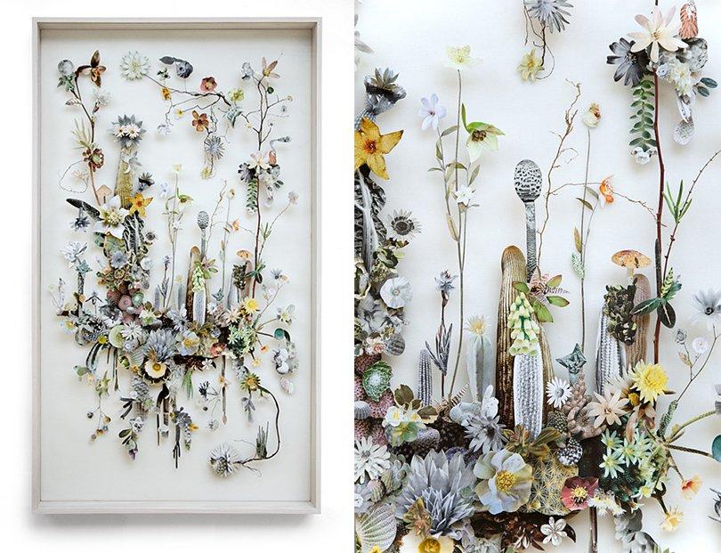 Anne ten Donkelaar flower constructions3