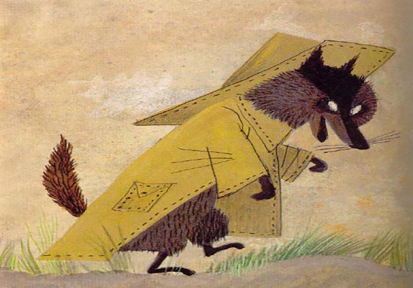 heen en weerwolf
