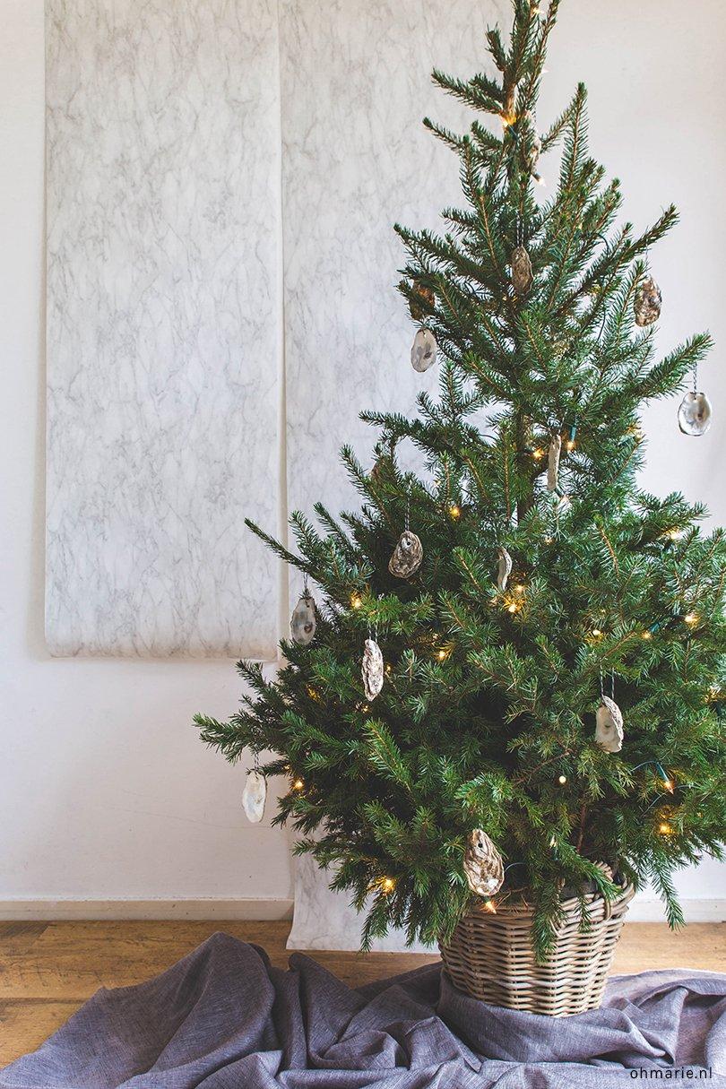 kerstboom - Oh Marie!