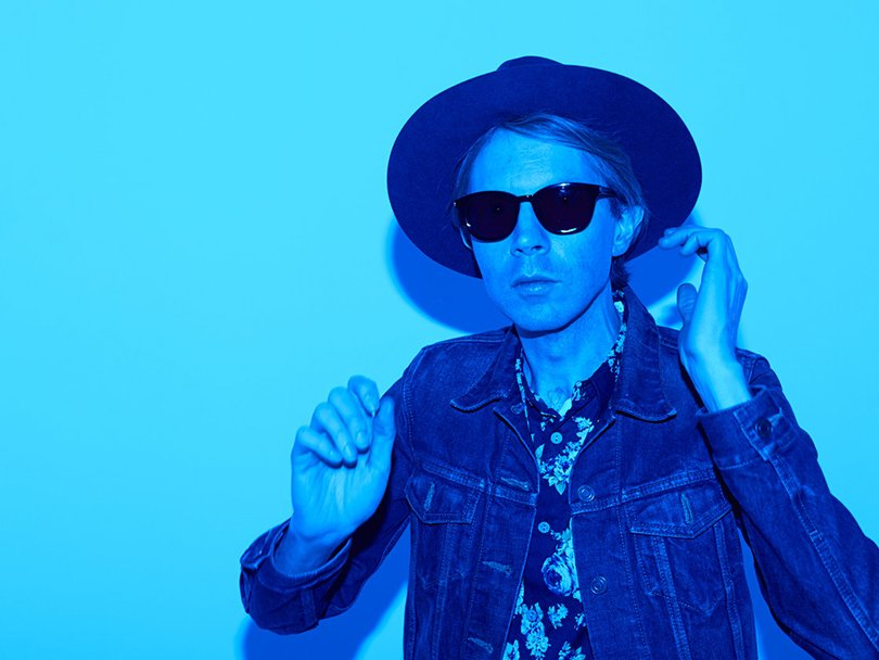 beck - blue monday mixtape - oh marie1