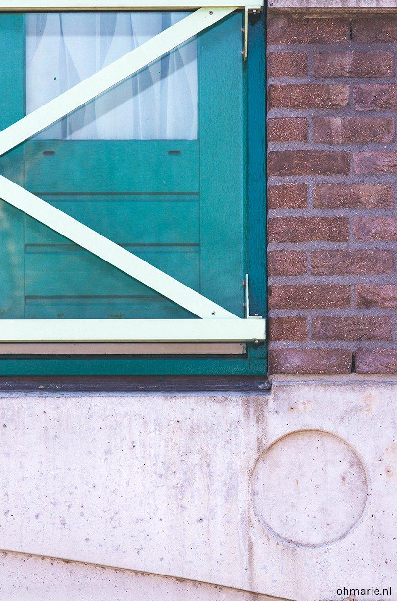 Kattenbroek Amersfoort - Oh Marie!