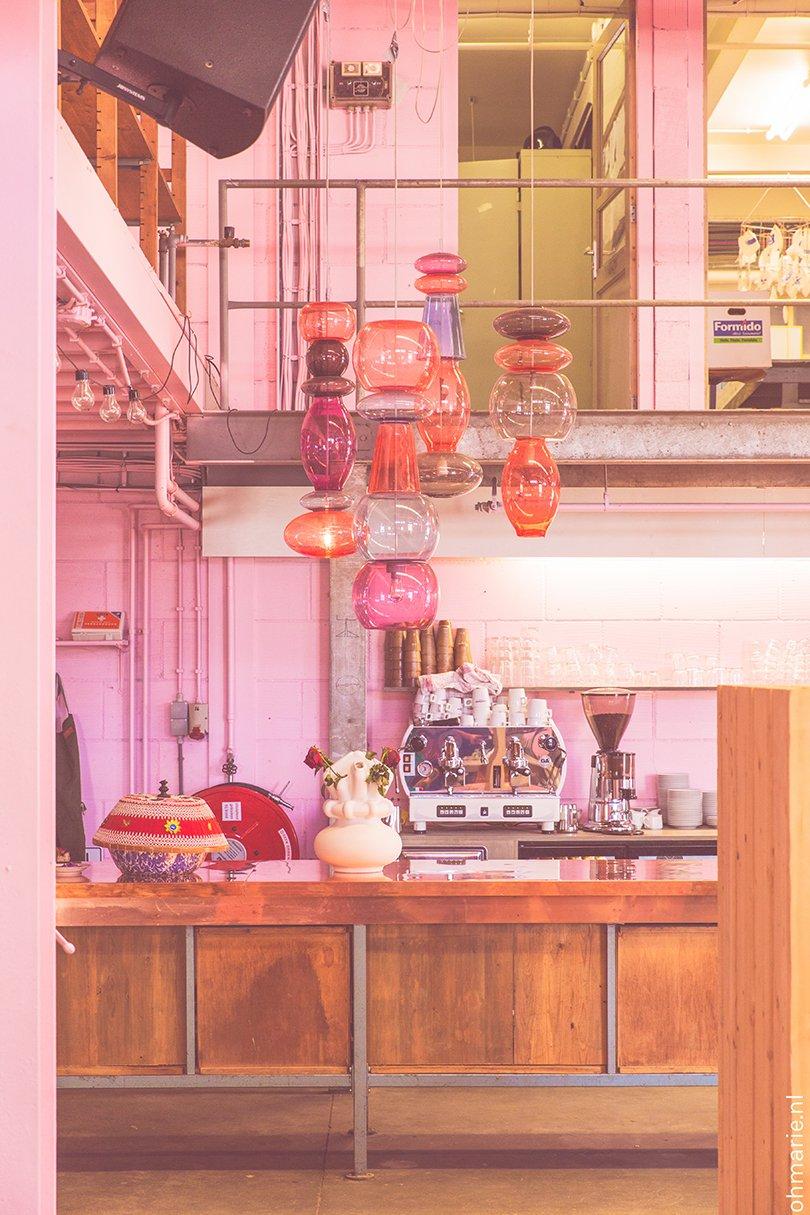 Restaurant Van Aken - Oh Marie!