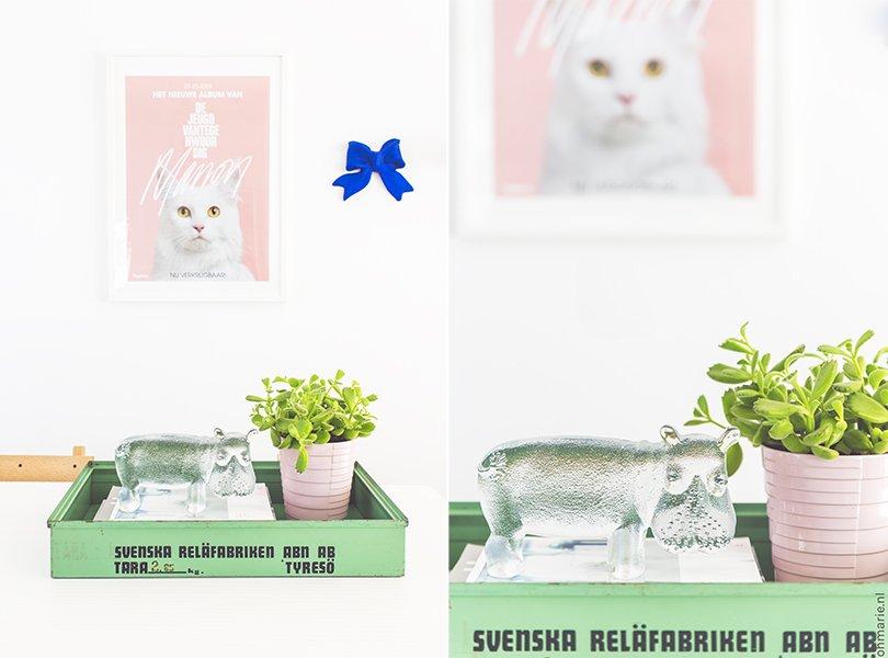 Zweedse vondsten - Oh Marie!