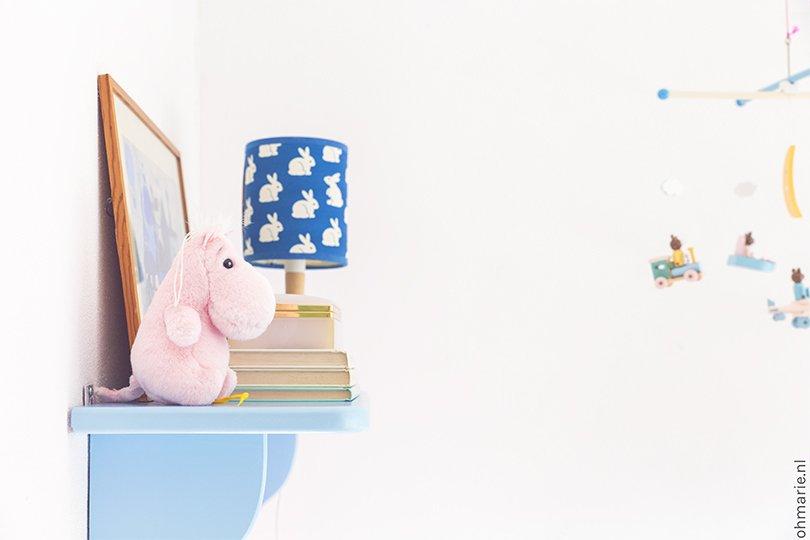 Vintage Moomin - Oh Marie!
