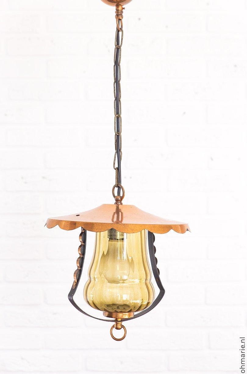 Lelijke lamp - Oh Marie!